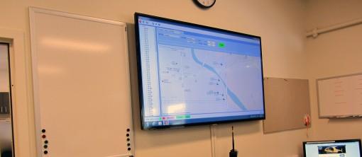 North Shore Rescue GPS Tracking