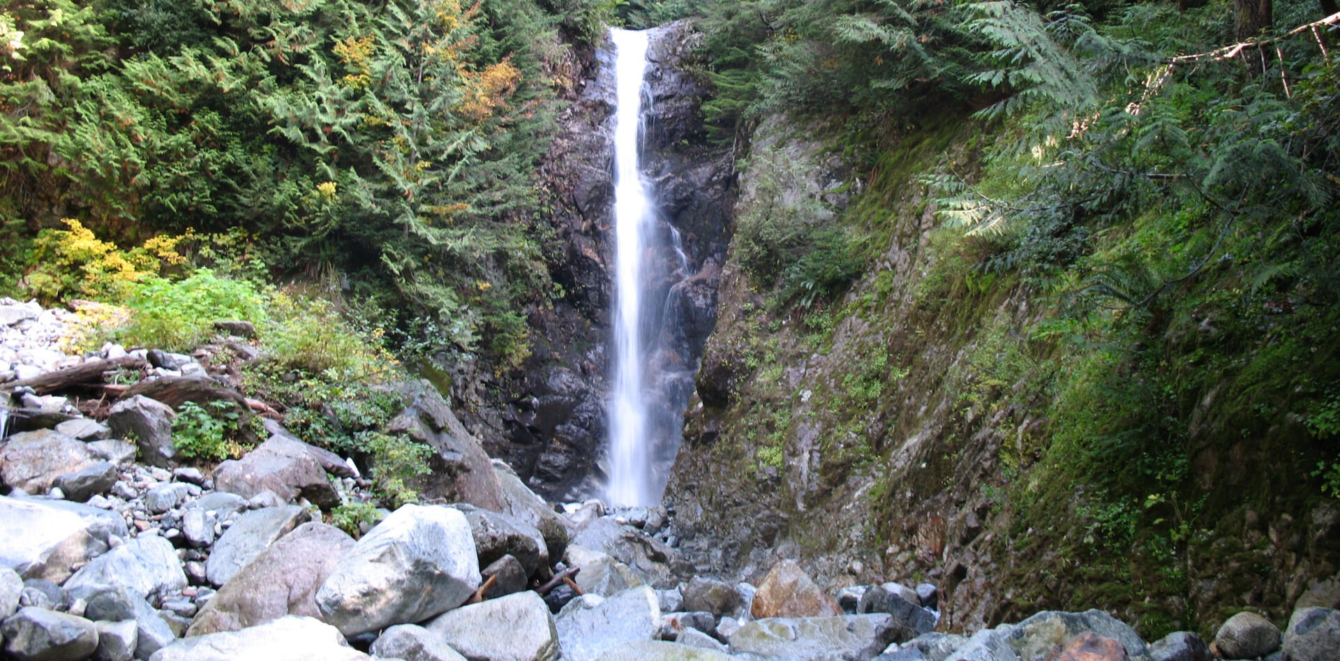 Father's Day Hike: Norvan Falls