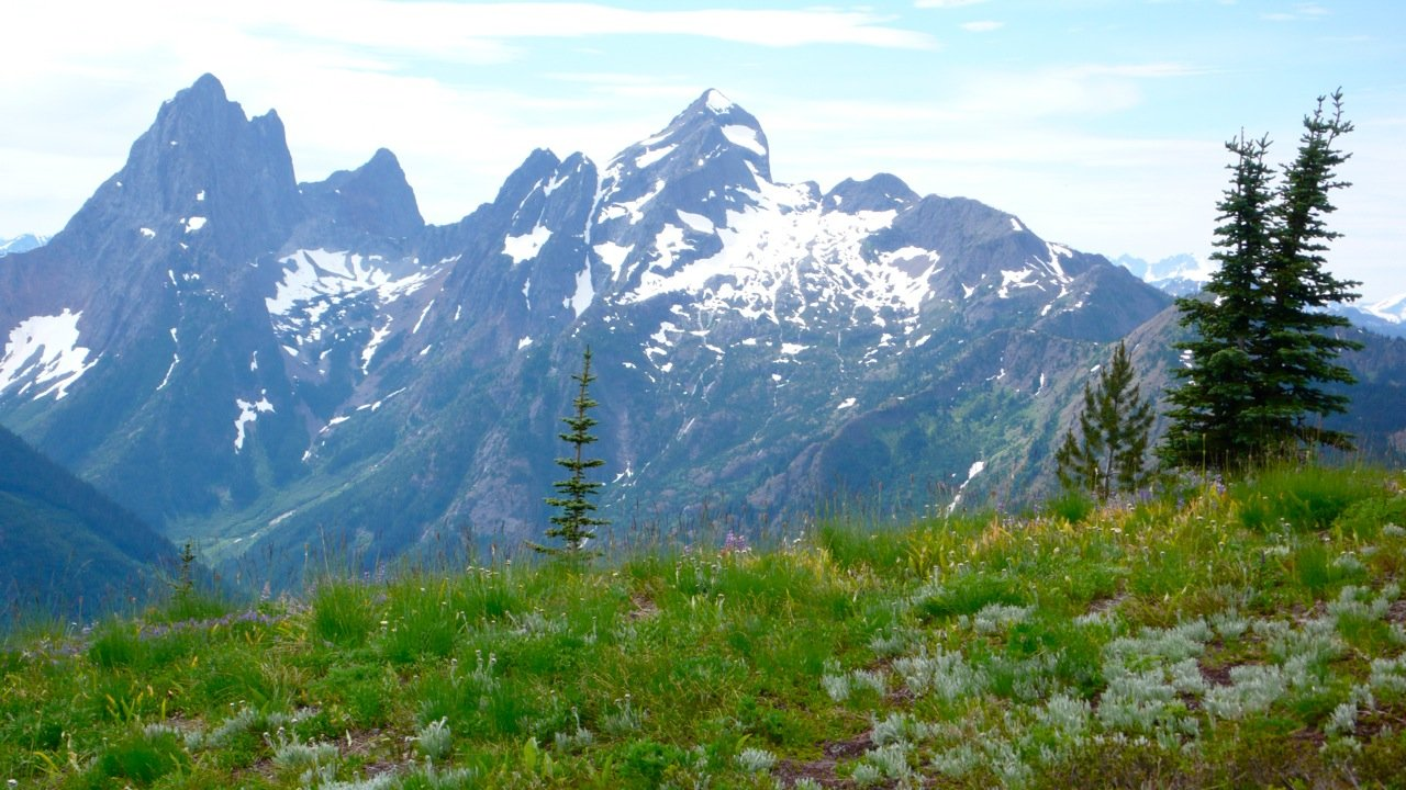 Five Favorite Hikes in Southwestern B.C.