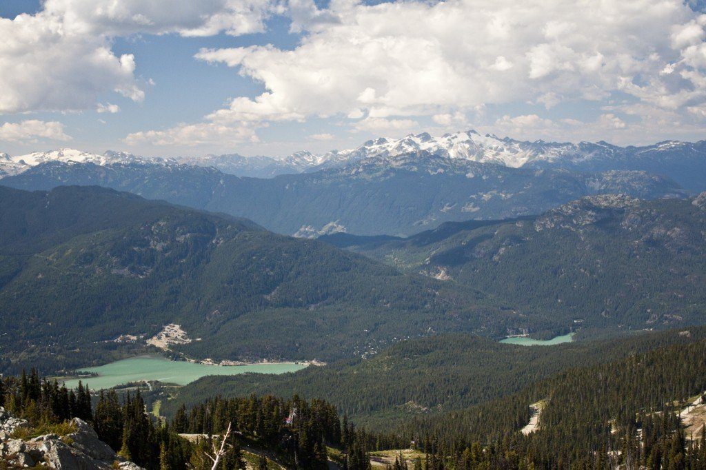 Blackcomb View