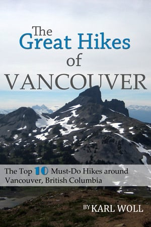 The Great Hikes of Vancouver