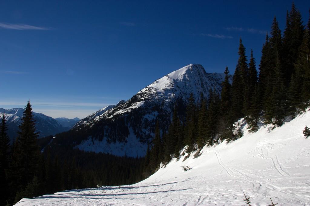 Zoa Peak Pipeline