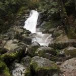 Crystal Falls in Coquitlam, BC