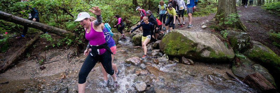 The Best Trail Running Clubs and Races around Vancouver