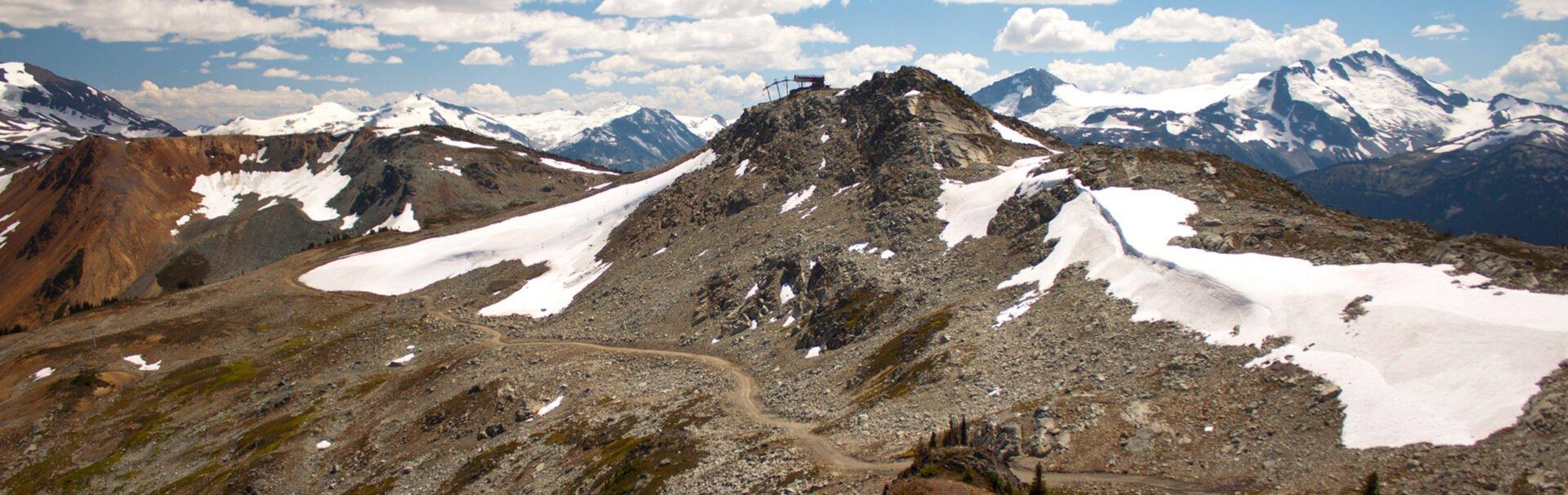 Whistler Hiking