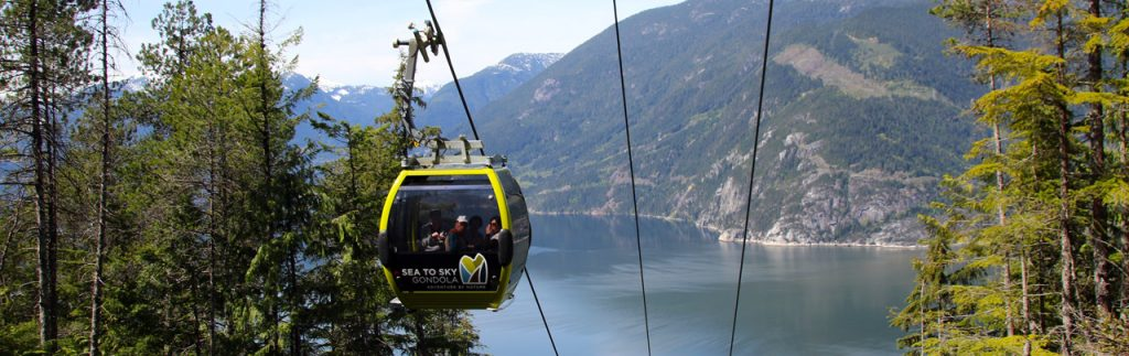 Sea To Sky Gondola HikeFest