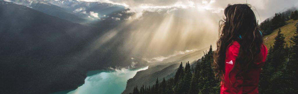 Flute Peak Whistler