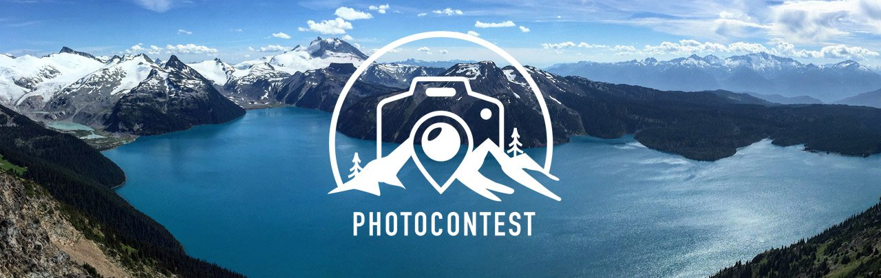 Vancouver Trails Photo Contest