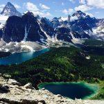 Nub Peak