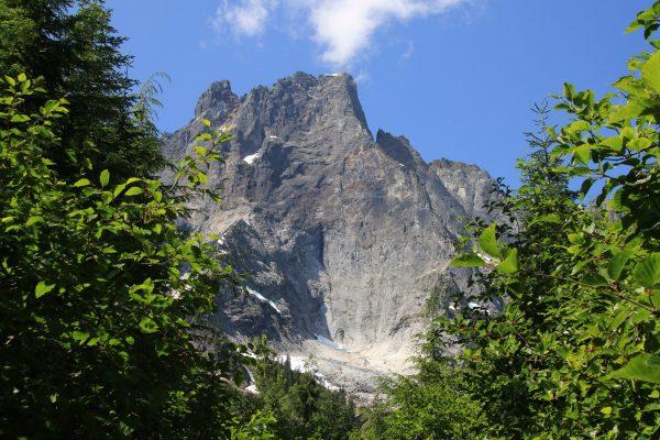 Mount Slesse