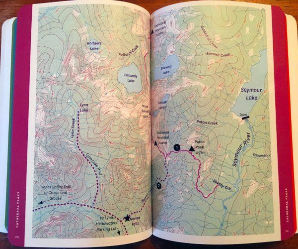North Shore Map
