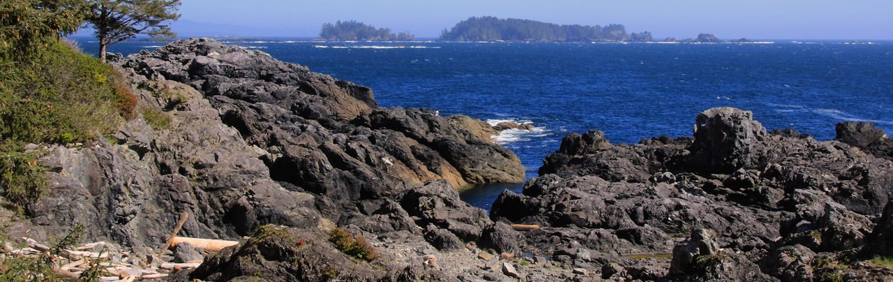 Ucluelet Hiking