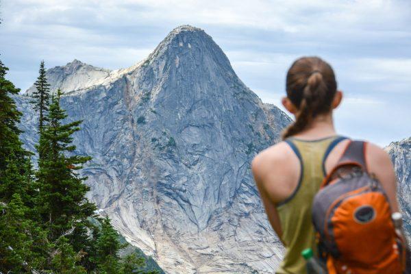 Zoa Peak