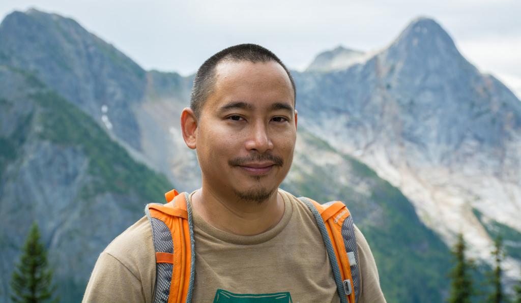 Stephen Hui
