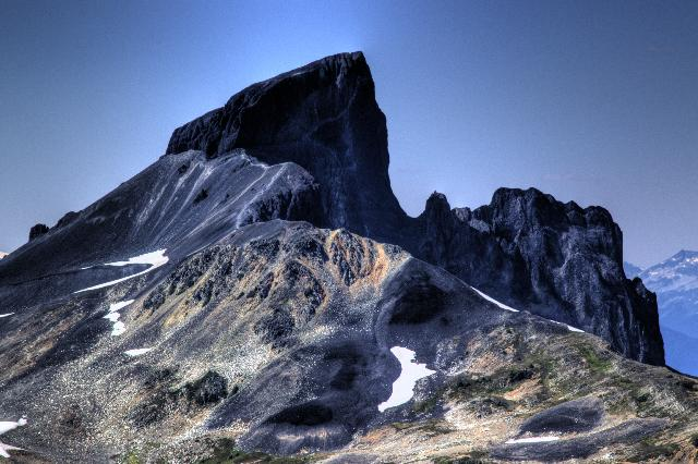 black tusk mountain - photo #27
