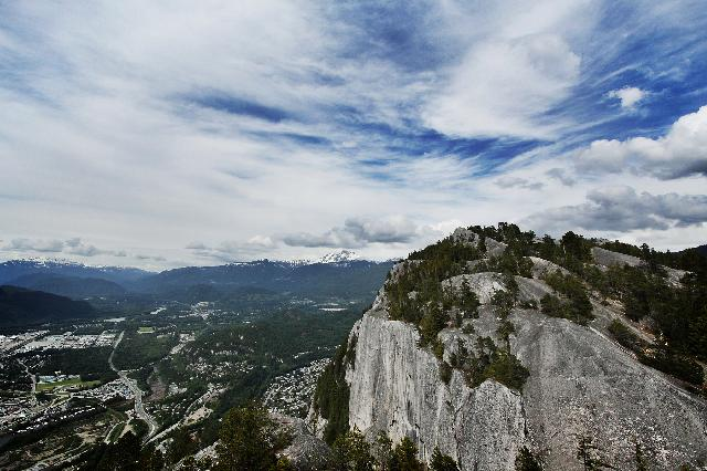 Stawamus Chief Park