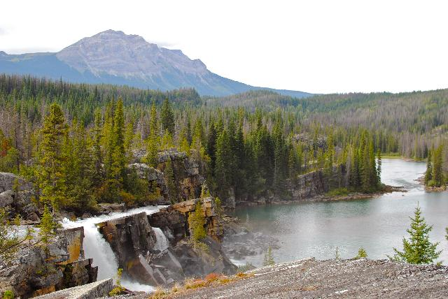 Monkman Trail (The Cascades)