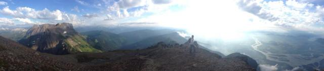Mt. Cheam