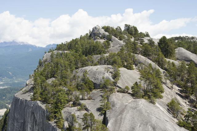 The Stawamus Chief