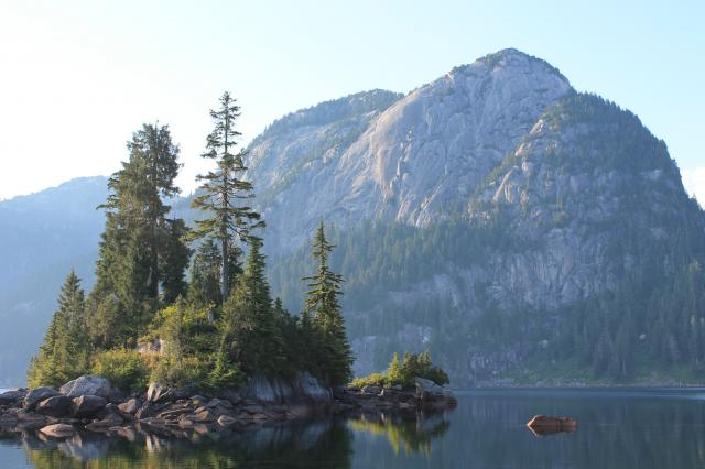 Widgeon Lake