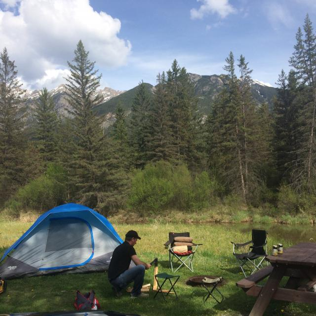 Spruce Groove Campground