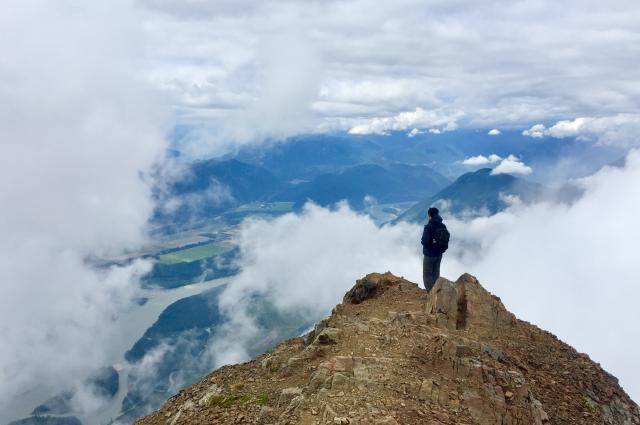 Mt Cheam Photo Hiking Photo Contest Vancouver Trails