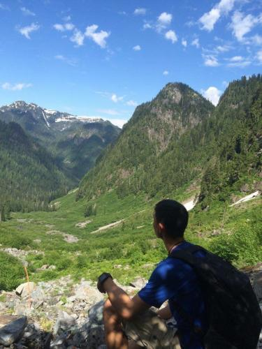 Hanes Valley Trail