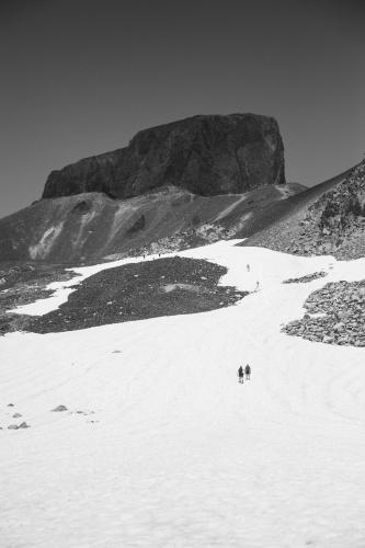 Black Tusk Summit