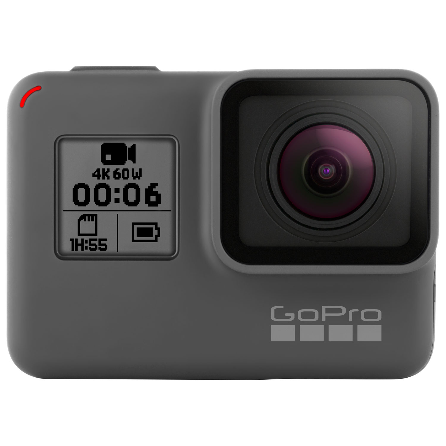GoPro Here6 Black