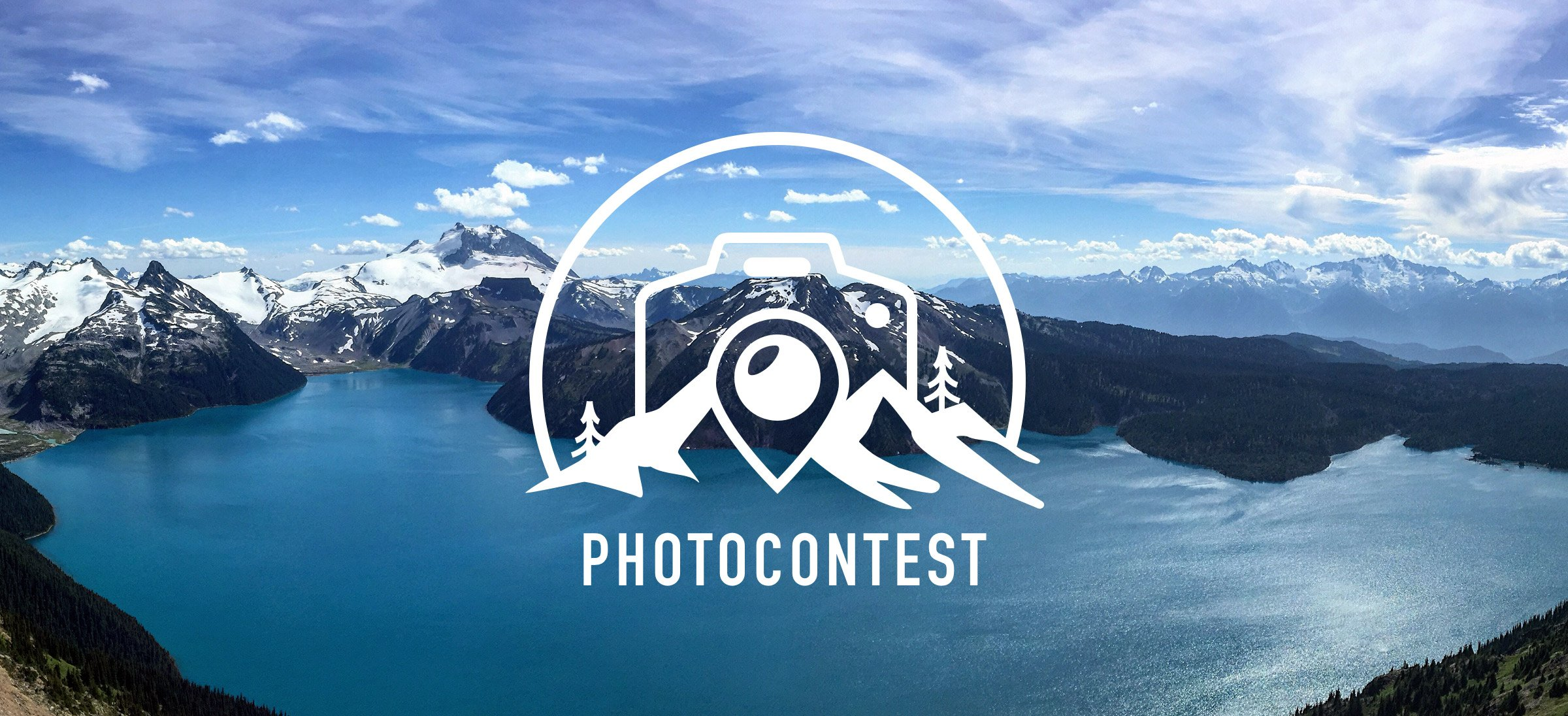 The Vancouver Trails Photo Contest