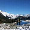 Elfin Lakes photo