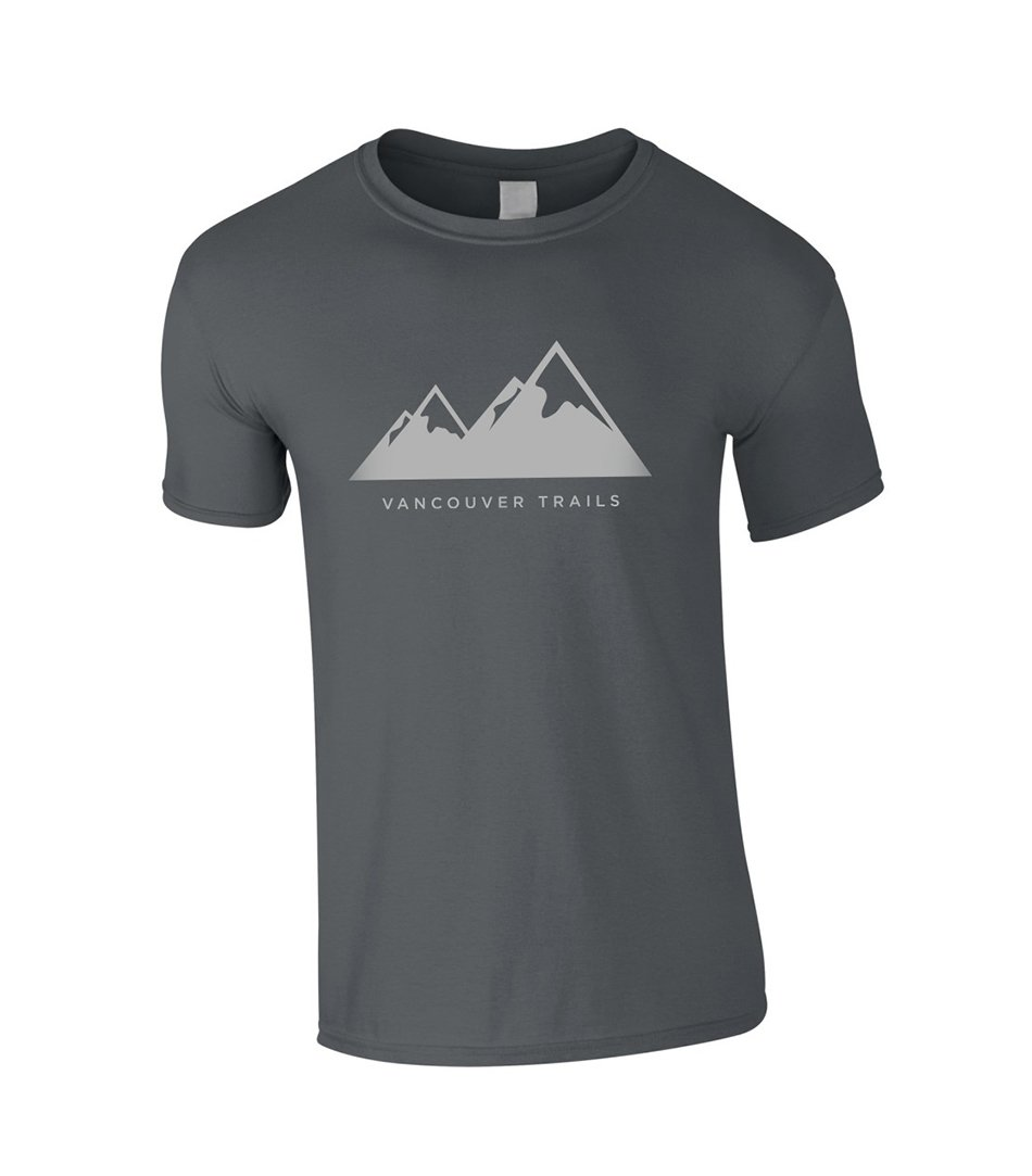 6fd97e84afc Men s Charcoal T-Shirt