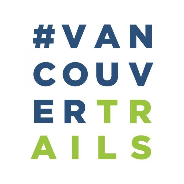 Vancouver Trails Sticker